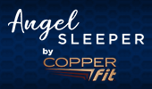 Copper Fit Angel Sleeper