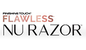 Finishing Touch Flawless Nu Razor